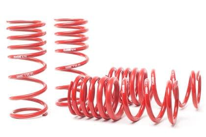ACG Automotive HR Sport Springs - H&R 15-19 Ferrari 488 GTB Coupe Sport Spring (w Front Lift System Only)